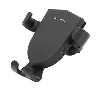LP-WQ100  Wirelss  Fast Charge Car mobile Holder