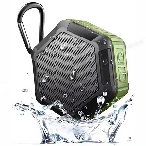 LP-77B Waterproof BT speaker IPX6