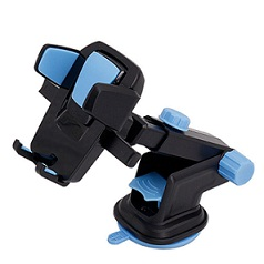 H38 Extendable Long Neck One-touch Car Mount